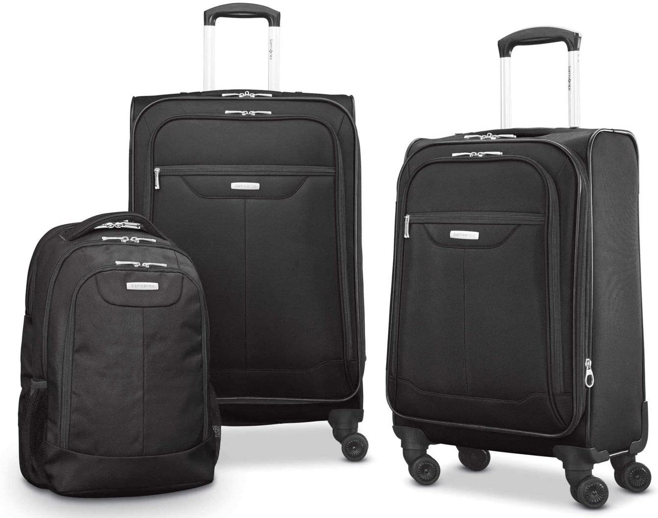 Samsonite Tenacity Luggage Set