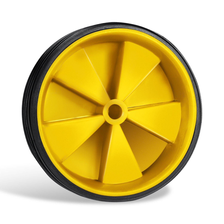 WATTA 12-20 Kids Bicycle Stabiliser Children Bike Training Wheels Black,Blue,Pink,Yellow