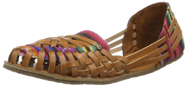 Roxy Damen Meri Shoes Sneakers  Amazon.de  Schuhe   Handtaschen 5f60449b3a36
