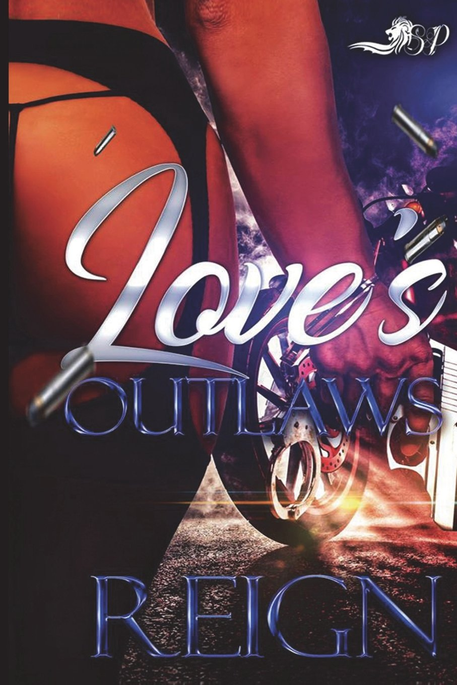 Love's Outlaws PDF