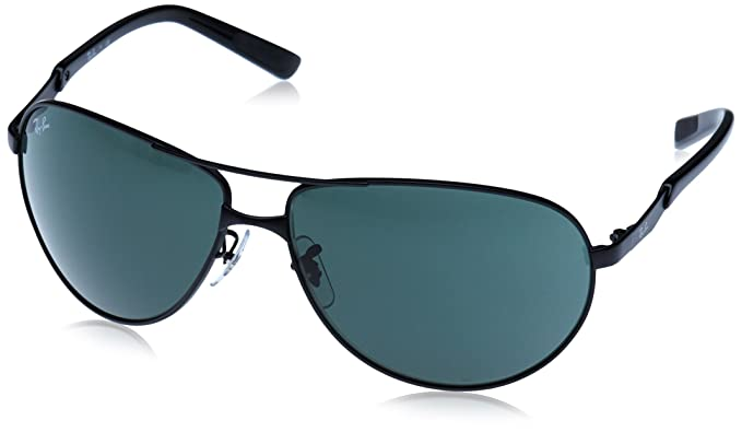 8ccf49d7cec1 Image Unavailable. Image not available for. Colour  RayBan Men s RB3393  Sunglasses ...