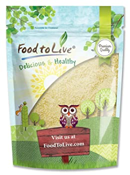 Food To Live Blanched Almond Flour