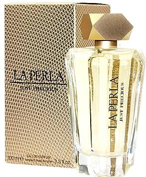 Perla Just Femme La Parfum En Flacon Precious Eau Pour De dsQCthr