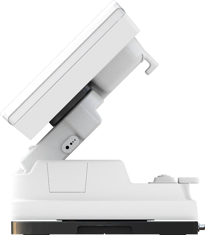 Selfsat 1500175 - Antena de satélite automática, Blanco: Amazon.es: Electrónica