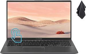ASUS VivoBook Laptop (2021 Newest Model), 15.6