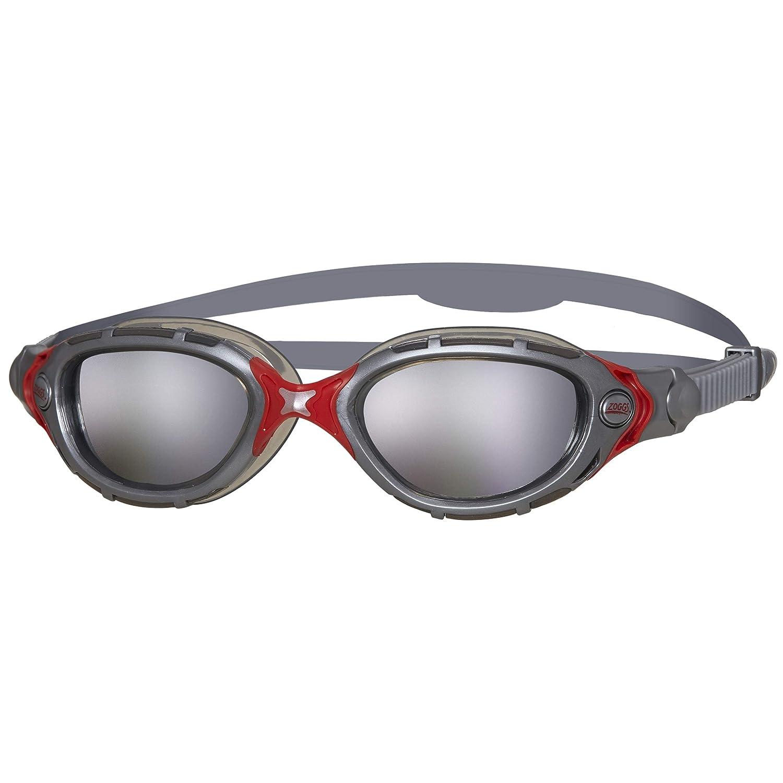 Zoggs Predator Flex, Gafas de natación, Unisex Adulto