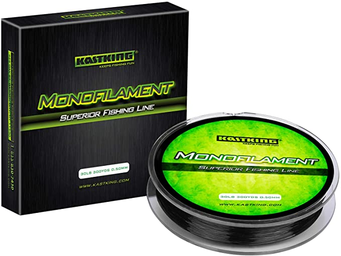 KastKing Monofilament Fishing Line
