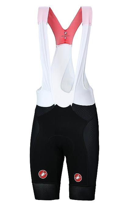 03cba6e23a Amazon.com   Castelli Free Aero Race Bib Shorts - Men s   Sports ...