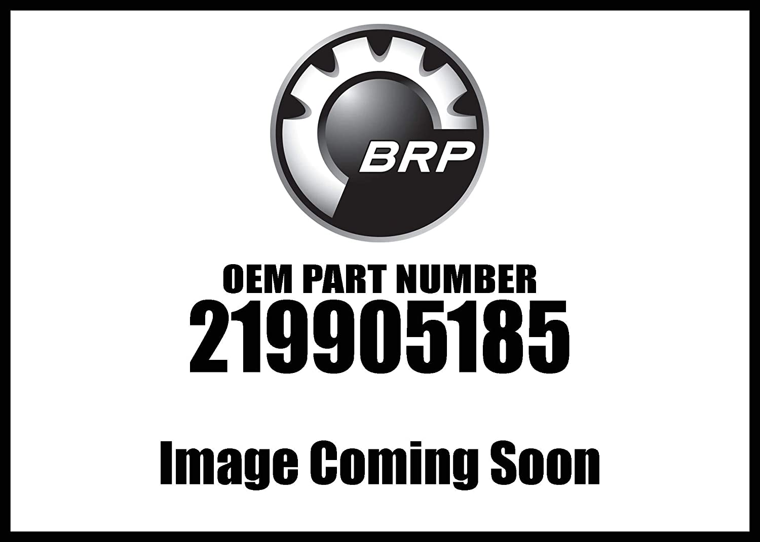 Sea-Doo 2018 Rxt 300 Front Decal Lateral Right 219905185 New Oem