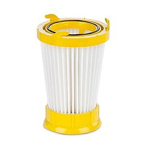 "Eureka 61805 Style ""DCF-2"" Vacuum Dust Cup Filter"