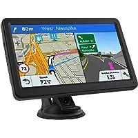 GPS Navigation for Car, Lifetime Maps Update Car Navigator, GPS Navigation System Voice… photo