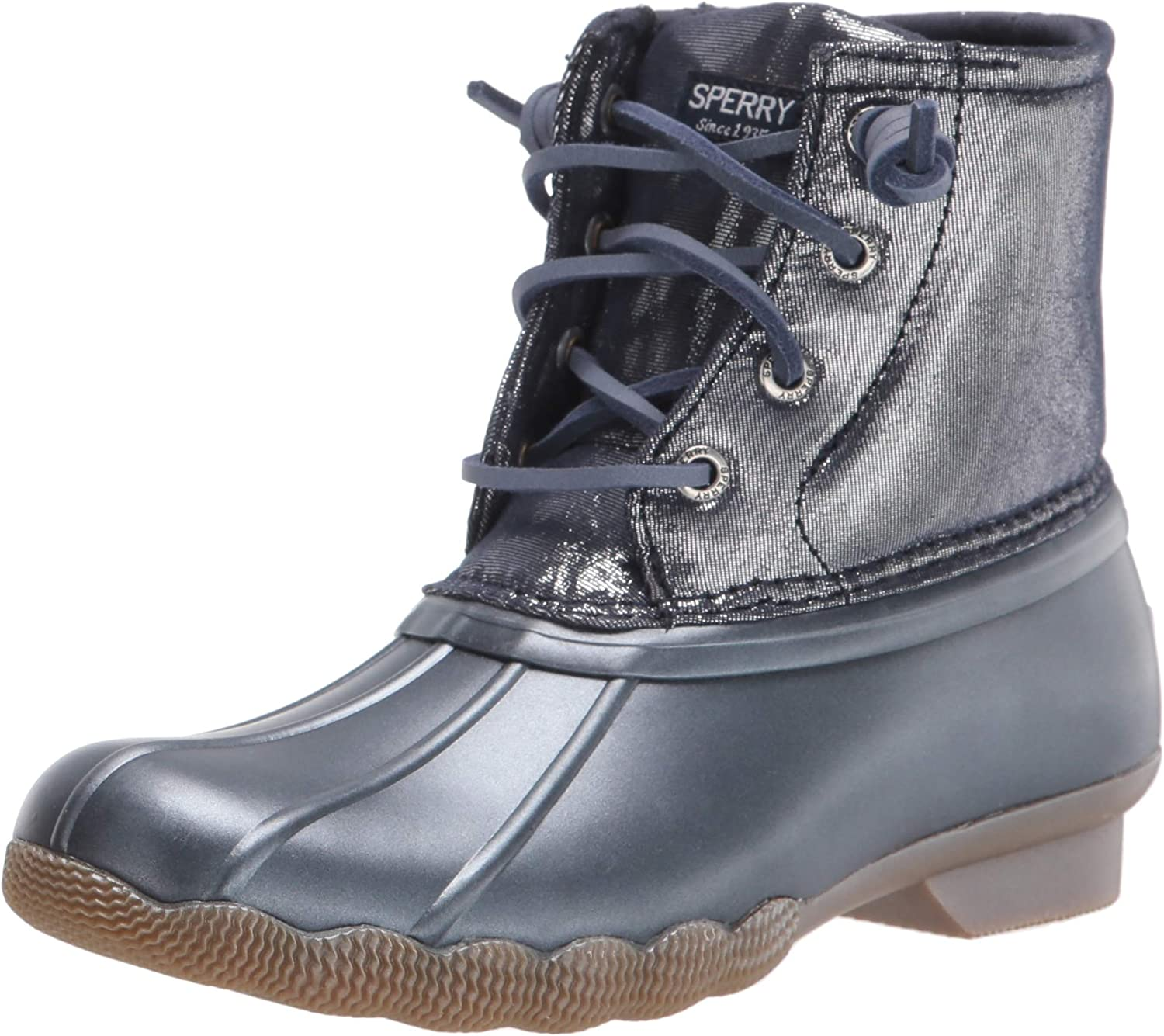 sperry boots youth