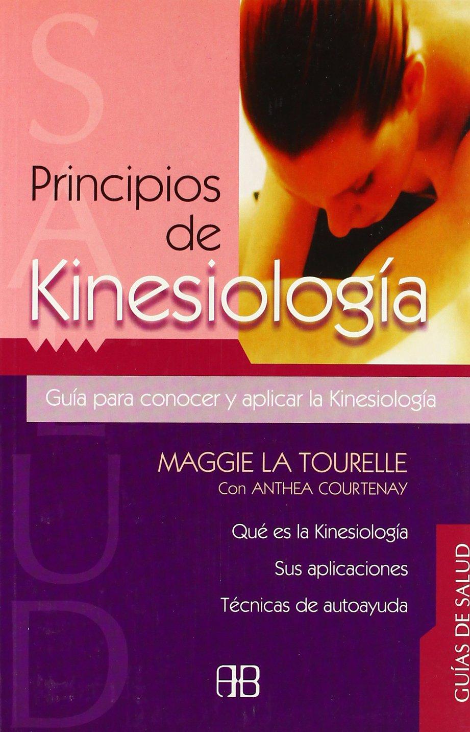 Principios De Kinesiologia Principles Of Kinesiology Guia Para  # Muebles Kinesiologia