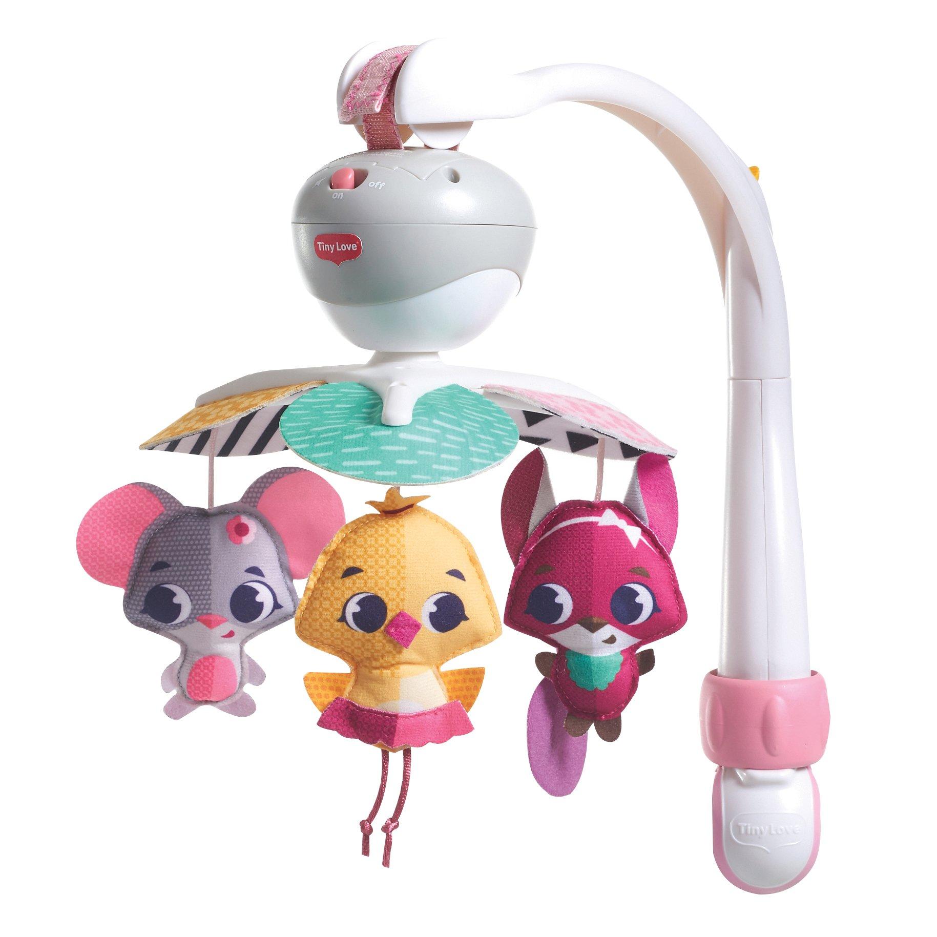 Tiny Love Deluxe Gymini Tiny Princess Playmat TO052