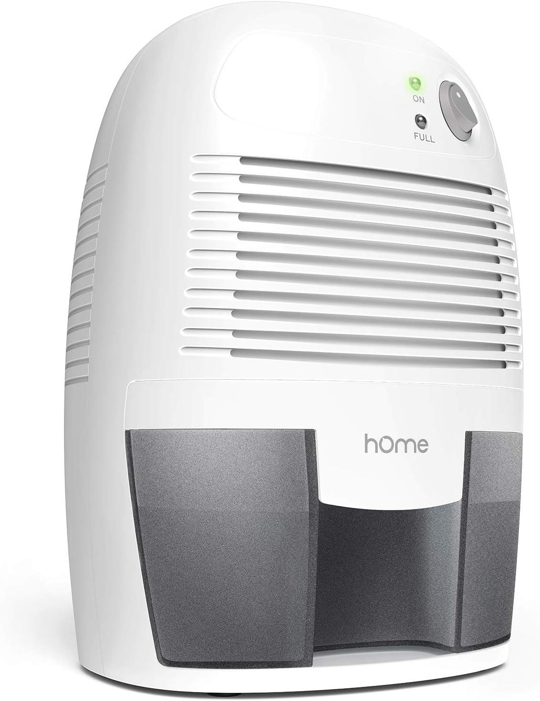 HOmelabs Small Space Dehumidifier