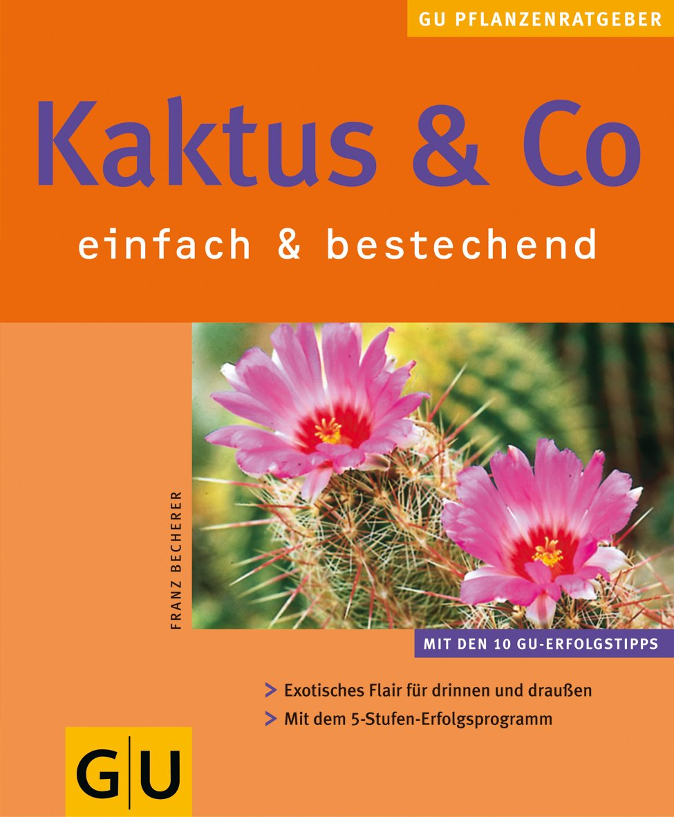 Download Kakteen & Co. PDF
