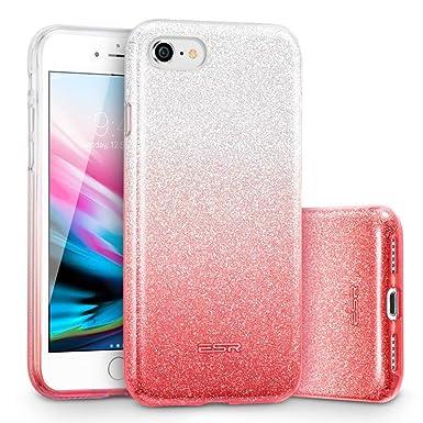 esr glitter case iphone 8