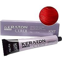 Color Dual Block Nº 0.6, Keraton, Vermelho