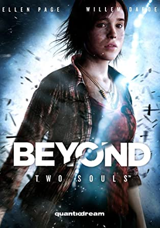 Beyond Two Souls PC Full Español  [GoogleDrive] SilvestreHD