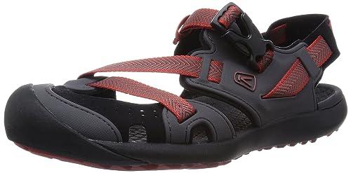 d631e4ad2b23 KEEN Zambezi Walking Sandals - SS16-12  Amazon.co.uk  Shoes   Bags