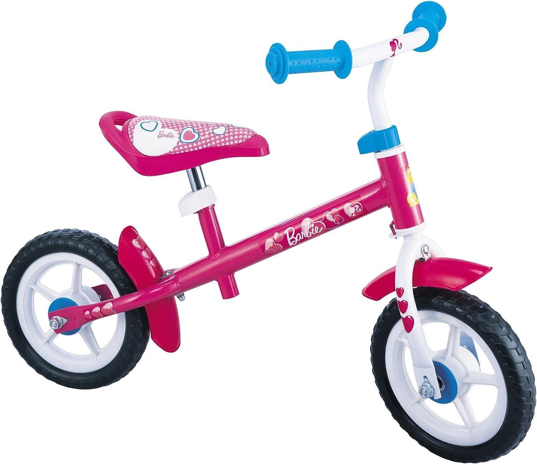 Mattel - Bicicleta Barbie: Amazon.es: Juguetes y juegos