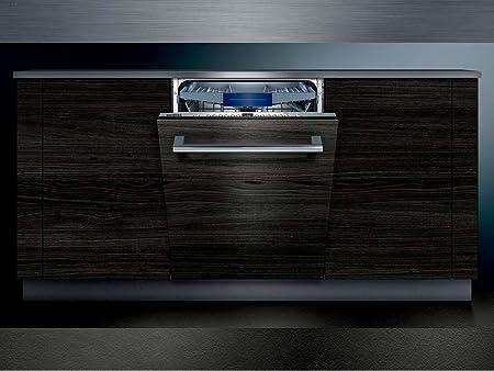 Siemens iQ300 SN736X19ME lavavajilla Totalmente integrado 14 ...