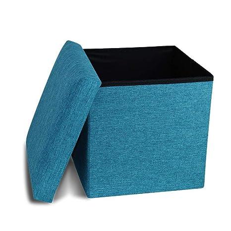Amazon.com: CoCo Living - Caja de almacenaje plegable para ...