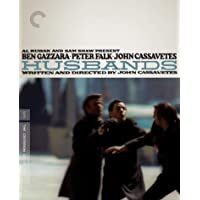 Husbands (Criterion Collection) [Blu-ray]