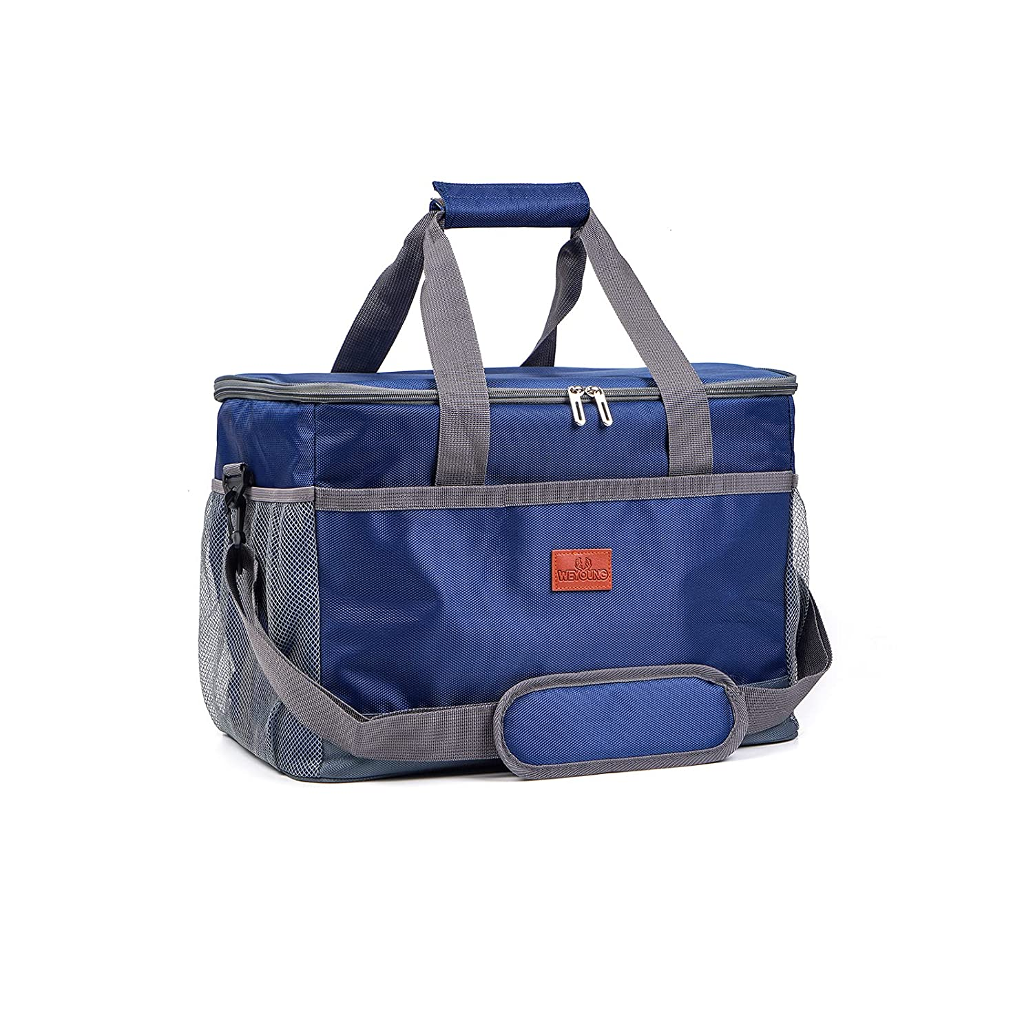 Commercial Insulated Food Delivery Bag - 16