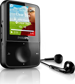 philips gogear vibe 16gb mp3 and video player with 1 5 inch lcd and rh amazon co uk philips gogear vibe 4gb user manual philips gogear vibe user manual