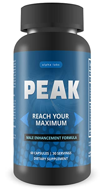 Male Growth Enhancement Pills