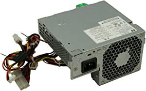 HP 460974-001 Power Supply, Spare# 462435-001