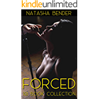 Forced: 10 Book Erotic Short Story Collection