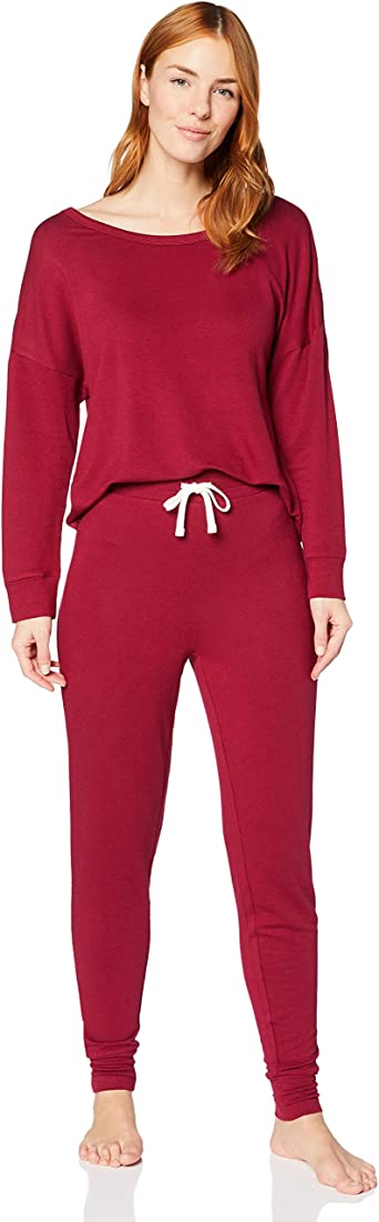 Iris /& Lilly Womens Cotton Loungewear