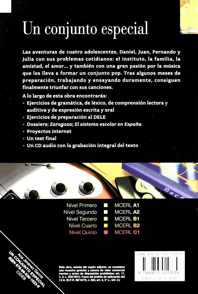 bd6baf8b1 Conjunto Especial+cd (Leer y Aprender  Nivel Cuarto)  Alvar Nu ez   9788853010339  Amazon.com  Books