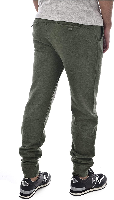 Ellesse Eh - Pantalón de muletón clásico, Mujer, 75352M266300 ...