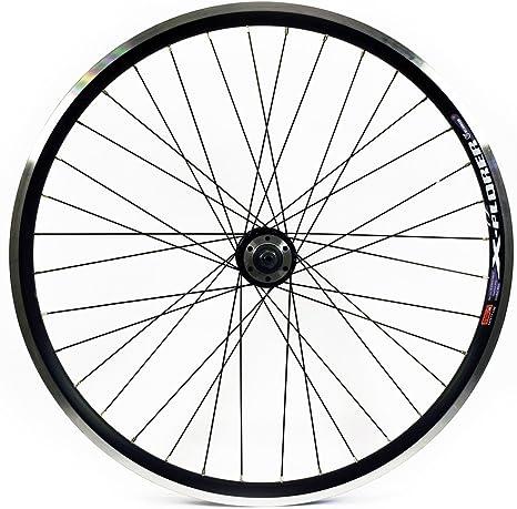 Wilkinson Single Wall - Llanta para Bicicleta de montaña, Talla 26 x 1,75 Inch: Amazon.es: Deportes y aire libre
