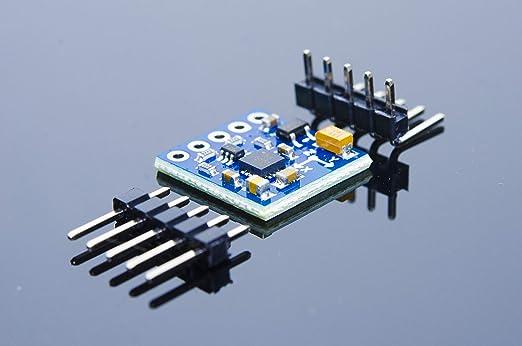 GY-273 HMC5883L 3-Achsen Kompass Magnetometer Sensor Modul Arduino Raspberry Pi