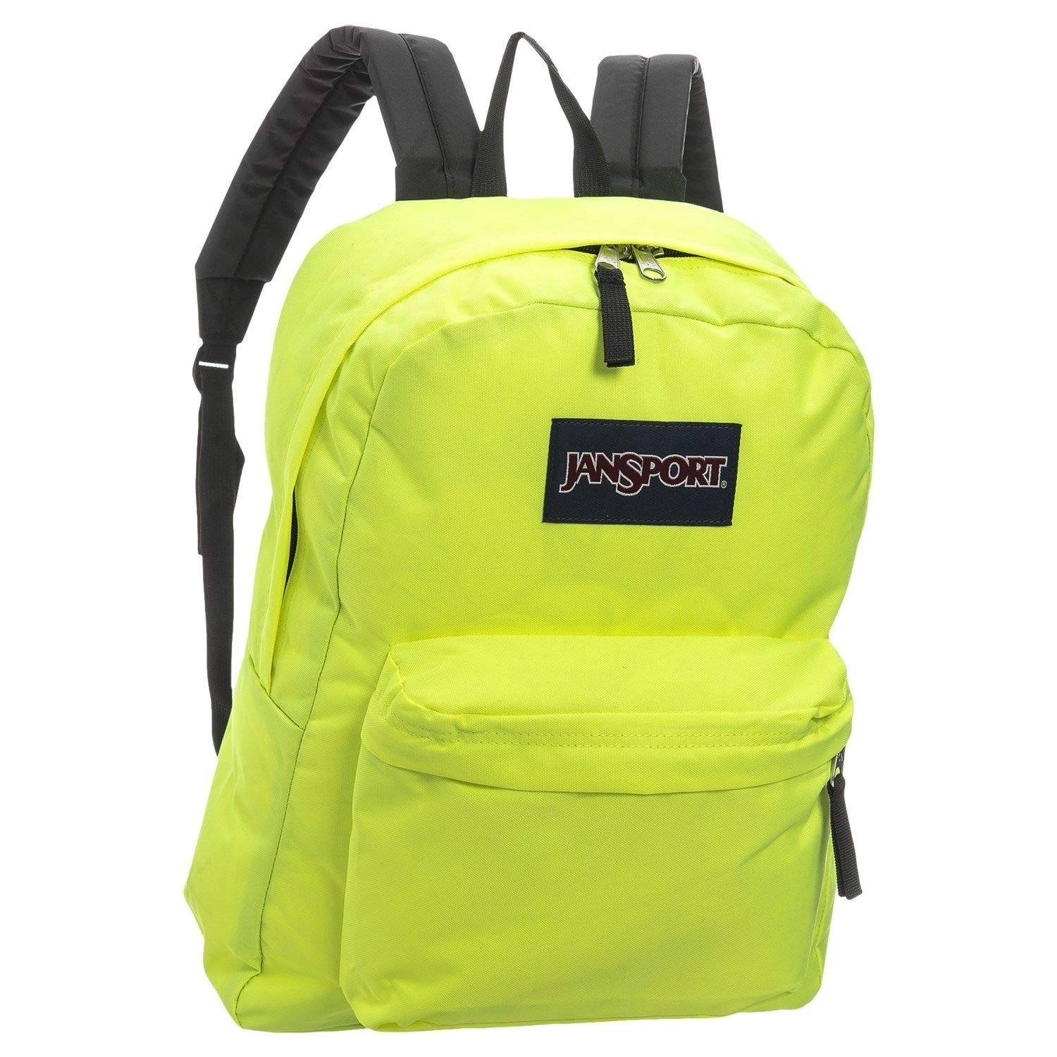 drop shipping largest selection of 2019 top-rated JANSPORT SUPERBREAK BACKPACK - YLW - Lorac Yellow