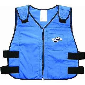 top selling TechKewl 6626-RB-L/XL Phase Change Cooling Vest
