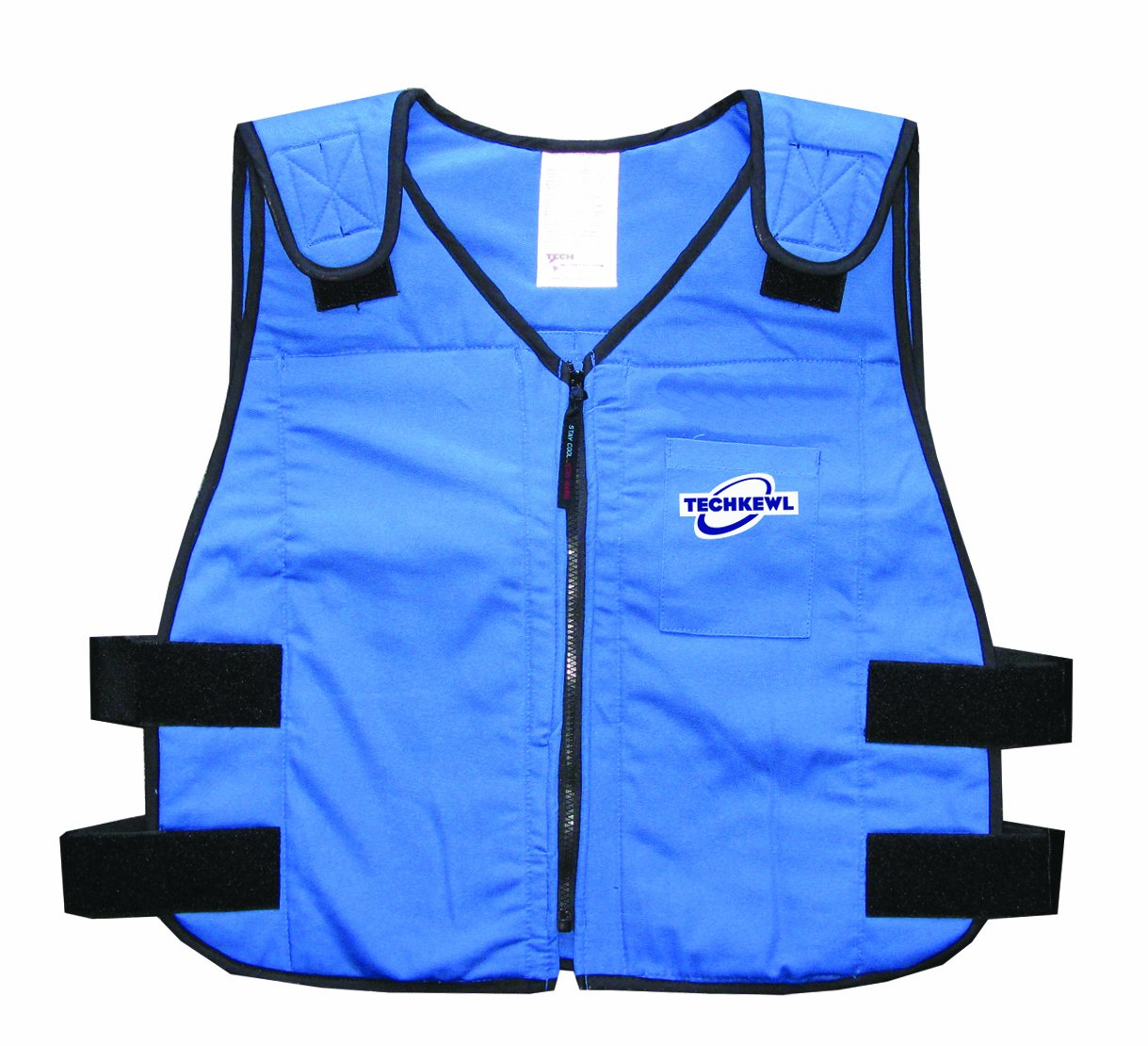TechKewl 6626-RB-XXL Phase Change Cooling Vest