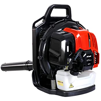 PX-Trunk Gas Backpack Commercial Leaf Blower