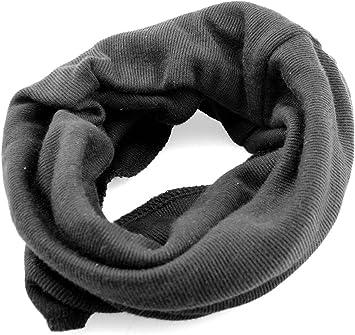 V PARTS - Protector de cuello 100% algodon bufanda tubular tipo buff - 14715: Amazon.es: Coche y moto