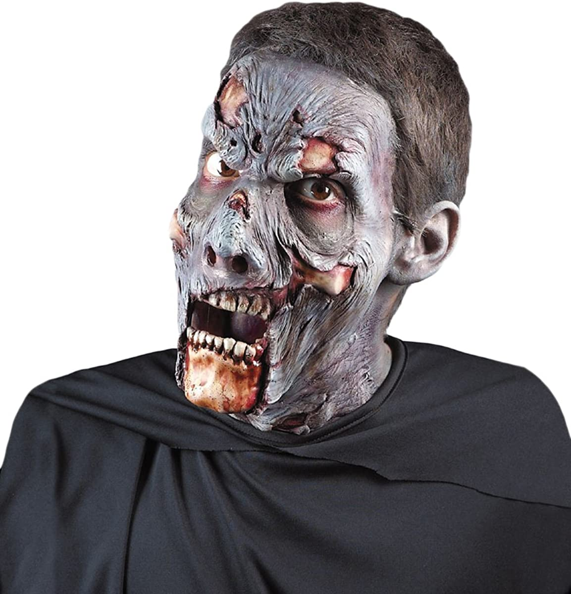 Zombie Mask Kit