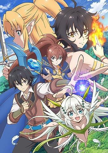 異世界チート魔術師 DVD