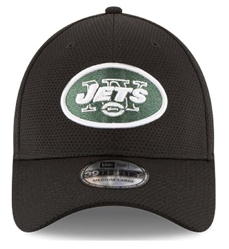 472b7d81 Amazon.com: New Era Authentic New York Jets Sideline Tech 39THIRTY ...