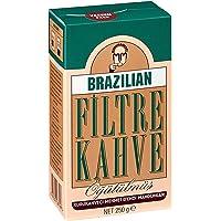 Mehmet Efendi Brazilian Filtre Kahve 250 G