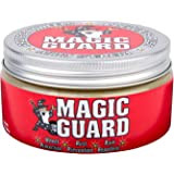 Magic Guard – Best Wheel Wax – Sealant & Protection for All Wheels – Easy Removal of Brake Dust & Road Grime - Hydrophobic – Acid, Corrosion & Moisture Resistant – Made in USA – 8 oz
