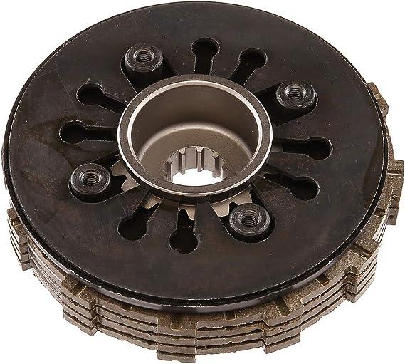 Fez Kupplungspaket Komplett Für Simson S51 S70 S53 S83 Sr50 Sr80 Ms50 Auto