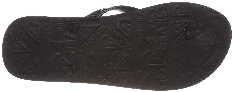 Quiksilver Molokai Zen Chaussures de Plage /& Piscine Homme